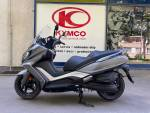 Detail nabídky - Kymco New Downtown 125i