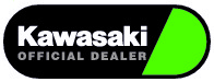 Kawasaki official dealer